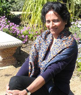 Blog Talk Radio: The Richard Brendan Show – A Conversation With Sarada Chiruvolu