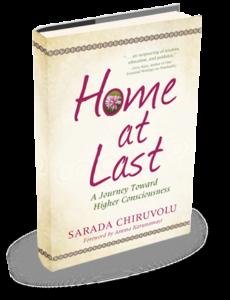 Home At Last by Sarada Chiruvolu