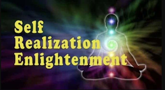 ENLIGHTENMENT through MEDITATION!